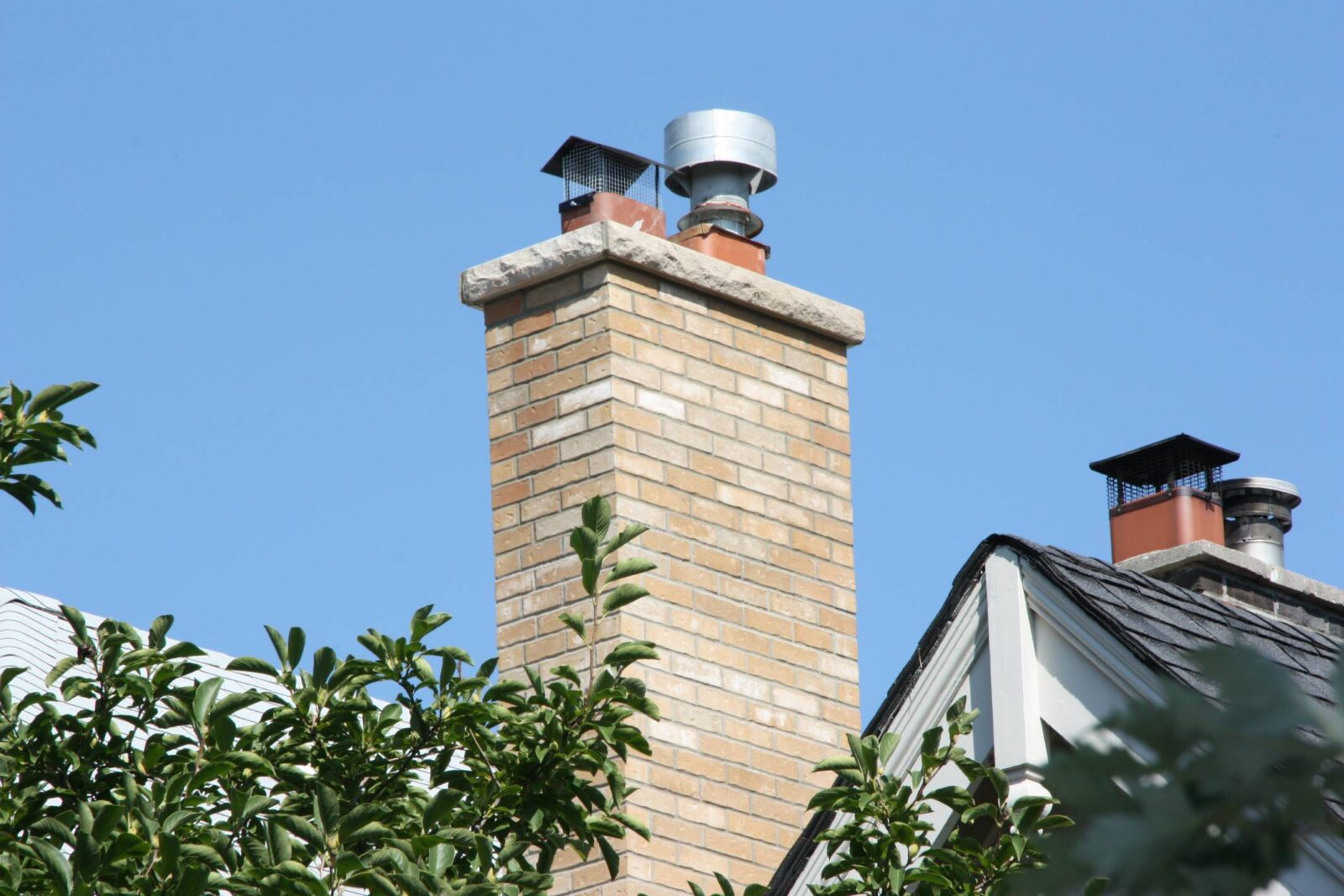 chimney cleaning toronto